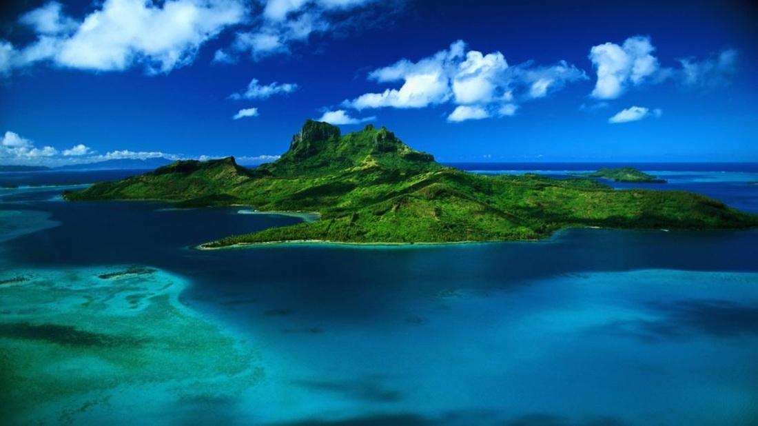 Paradise Sailing