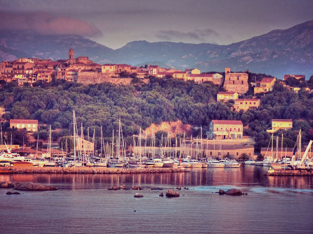 Porto Vecchio, Sailing Sardinia & Corsica