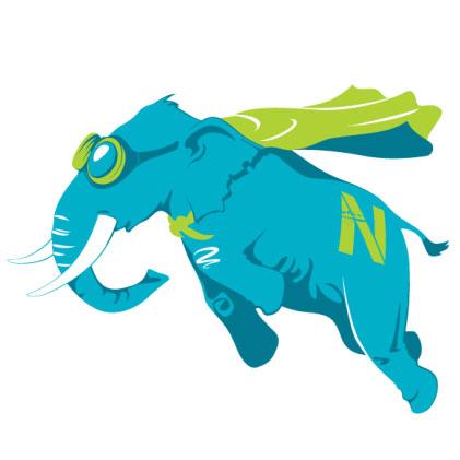 Flying Elephants with Naleia Yachting