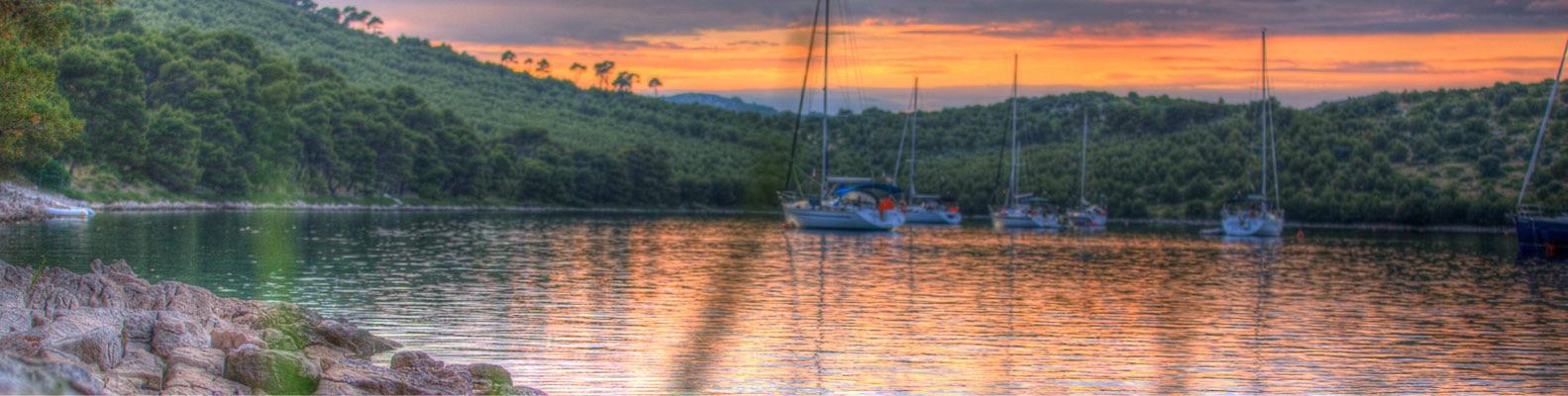 Additional Costs of Flotilla Sailing Holiday in Croatia