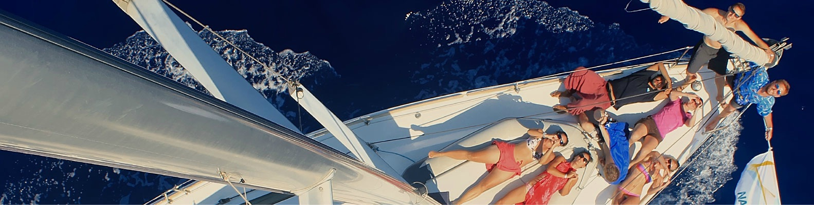 Additional Costs Cyclades - Naleia Yachting