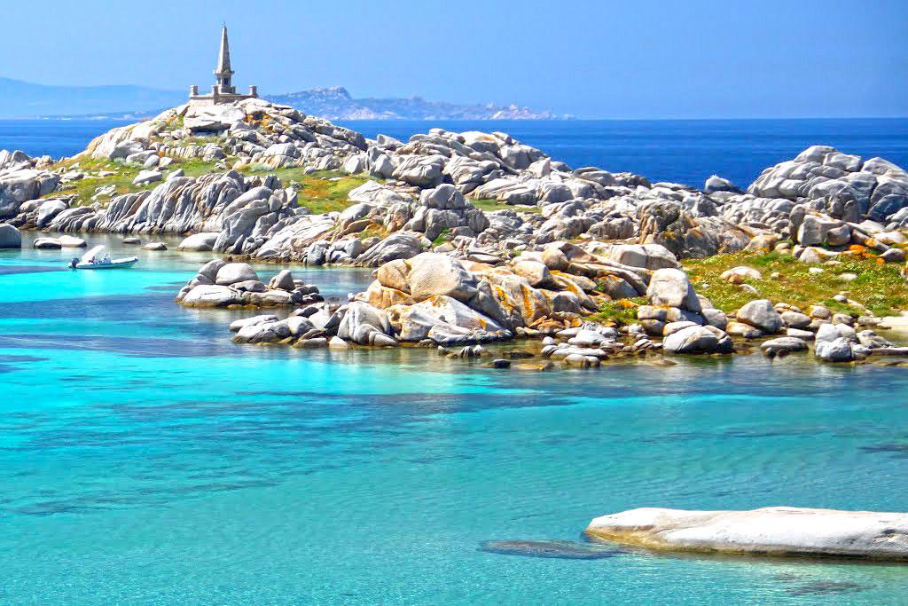 Lavezzi, Sailing Sardinia & Corsica