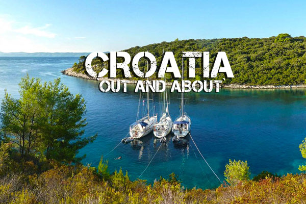 Croatia, Central Dalmatia, Sailing Holiday
