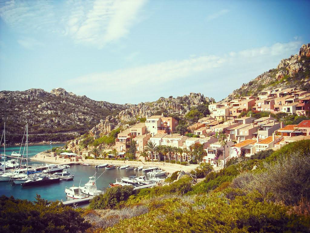 Porto Massimo, Sailing Sardinia & Corsica