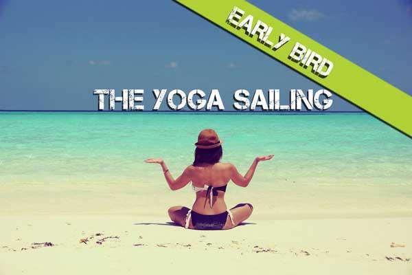 The Yoga Sailing Holiday