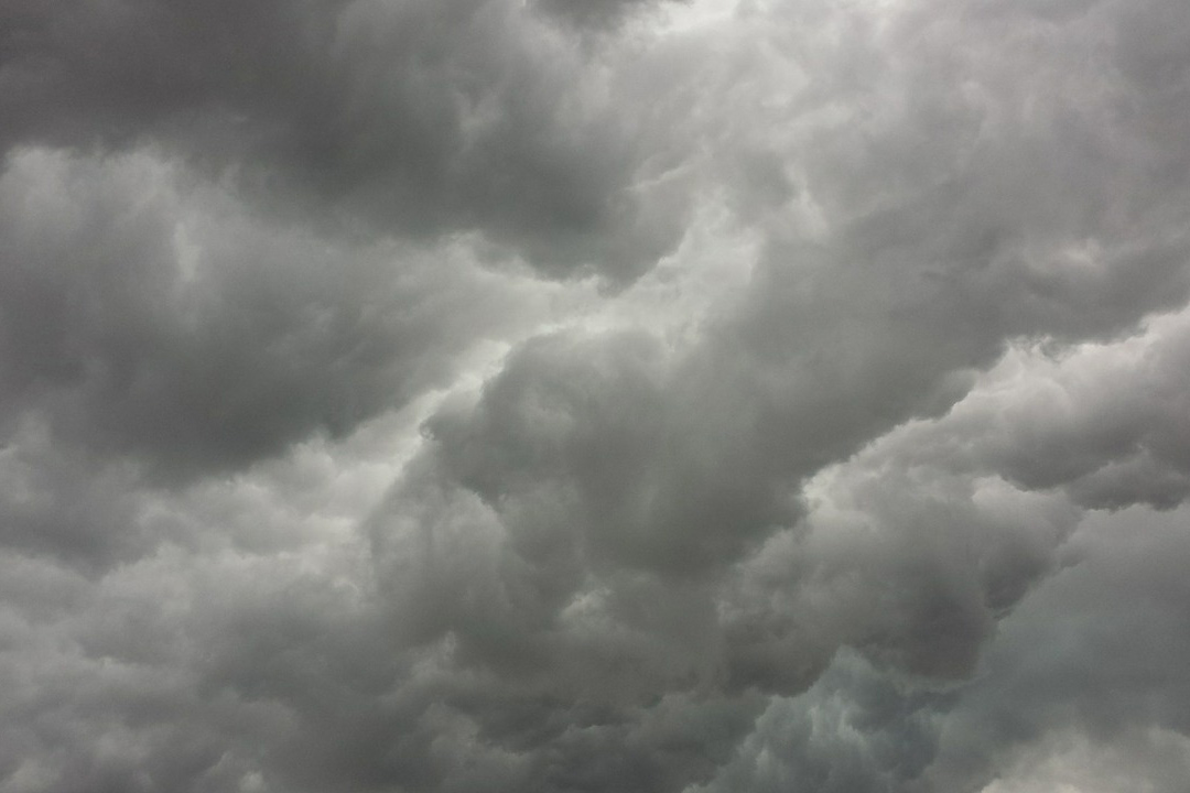 weather forecasting Nimbostratus