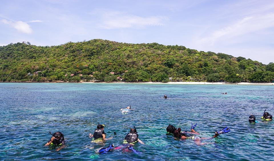 Island Thailand