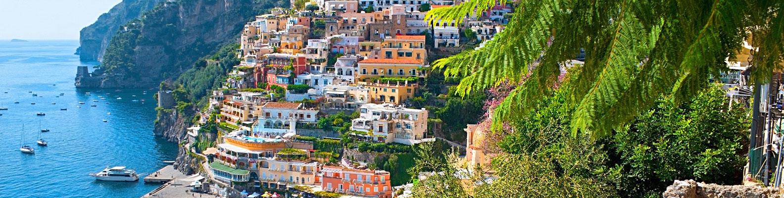 Amalfitian Coast