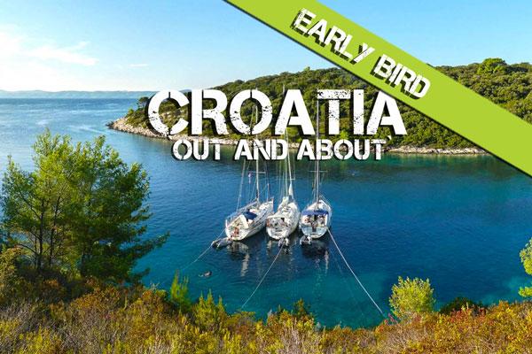 Croatia, Central Dalmatia, Sailing Holiday