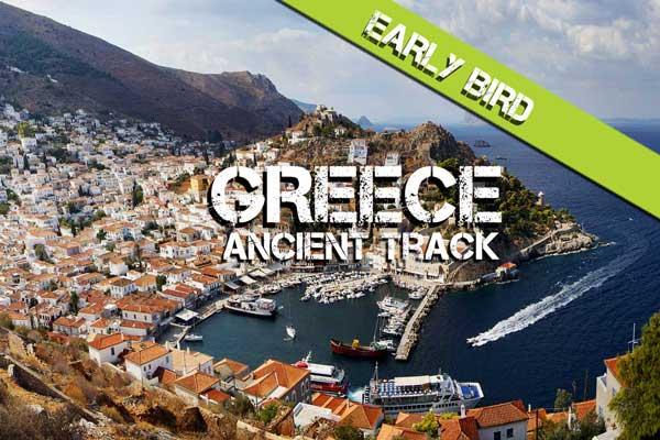 Greece, Saronic Gulf Sailing Holiday