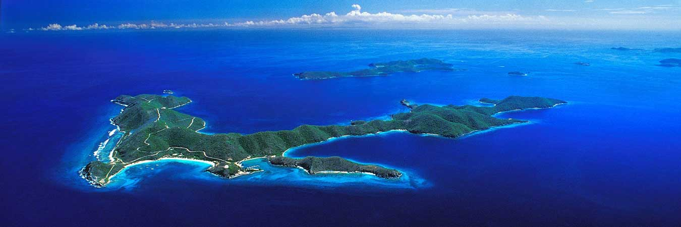 Peter Island, BVI, Sailing Holidays in the Caribbean