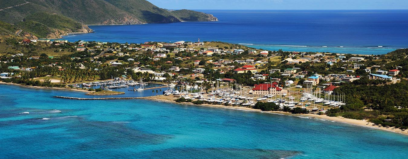 What S It Like To Live In The British Virgin Islands
