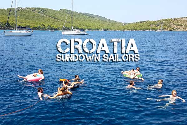 Croatia, North Dalmatia Sailing Holiday