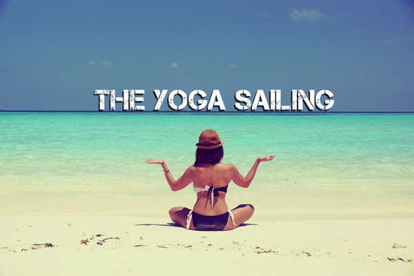The Yoga Sailing Holiday