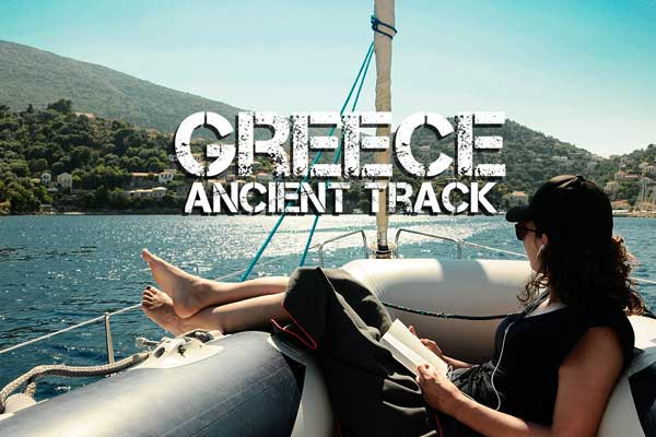 Greece, Saronic Gulf Sailing Holiday