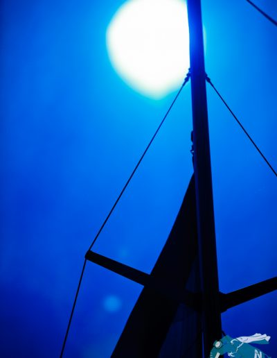 Night Sailing