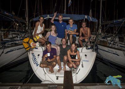 Natalija 1 group