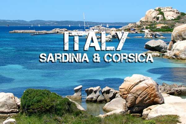 Amalfi Coast, Sailing Holiday